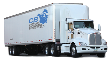 Truck Shipments